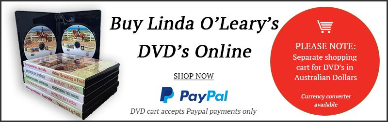 LINDA-DVD